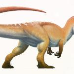 Allosaurus scary
