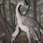 Beipiaosaurus flip wings