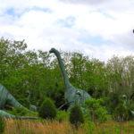 Brachiosaurus family