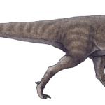 Gasosaurus walking