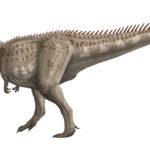 Giganotosaurus giant