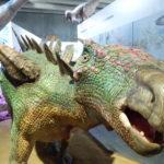 Huayangosaurus spikes scaled