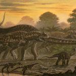 Majungasaurus family