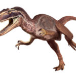Metriacanthosaurus gone mad