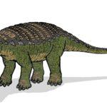 Nodosaurus full body