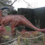 Parasaurolophus park