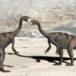Plateosaurus talking
