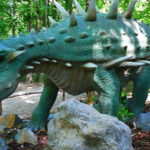 Polacanthus in the park scaled