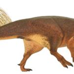 Psittacosaurus walking