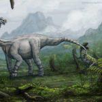 Shunosaurus fight
