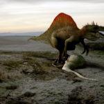 Spinosaurus murder
