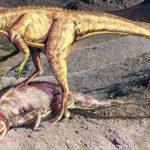 Staurikosaurus murder