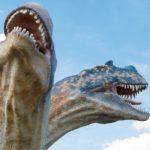 ceratosaurus two heads