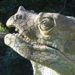 iguanodon teeth